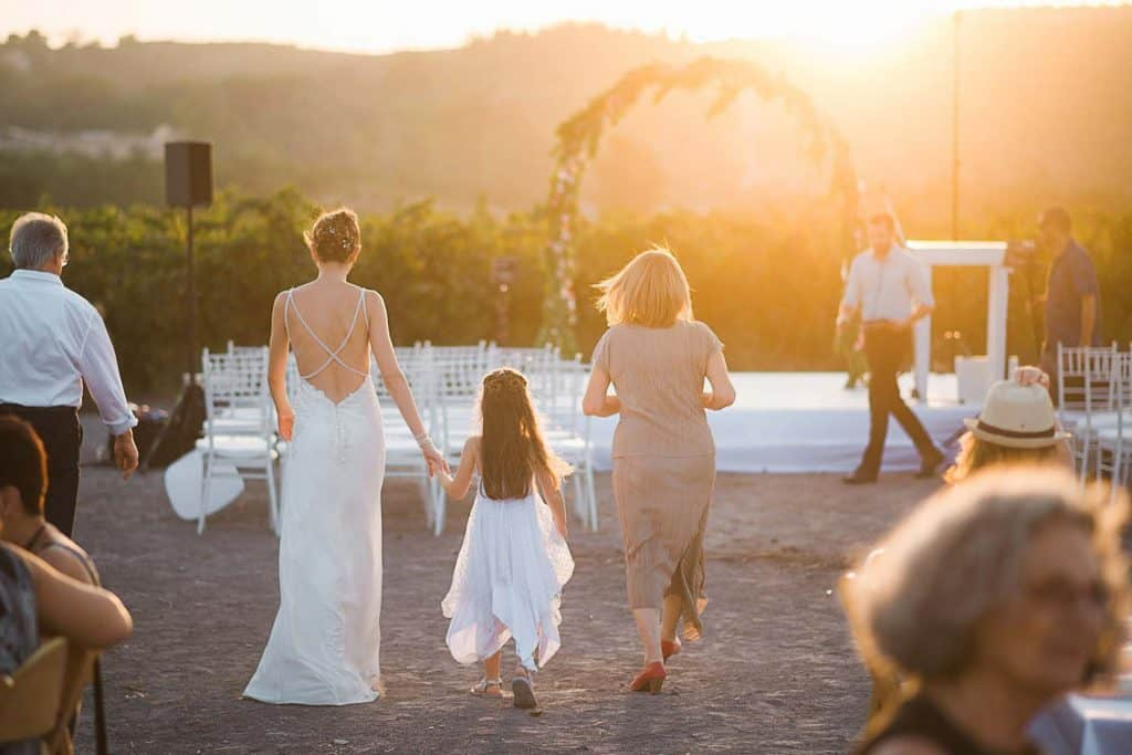 חתונות טבע