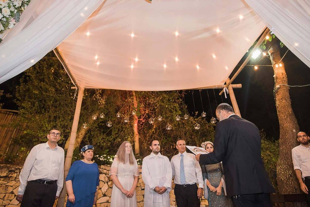 חתונות דתיות